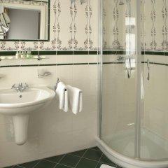 Spa Hotel Schlosspark 4* Номер Комфорт с различными типами кроватей