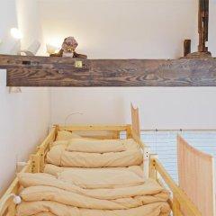 Sato San's Rest - Hostel Токио комната для гостей фото 5