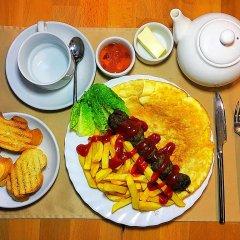 Гостиница Paradis Inn питание фото 2