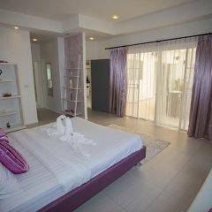 Отель Villa Sealavie 3* Вилла с различными типами кроватей фото 32