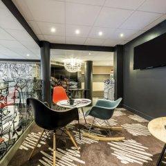 Отель Ibis Paris Vanves Parc des Expositions балкон