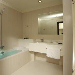 Millennium Airport Hotel Dubai 4* Номер Делюкс с разными типами кроватей фото 4