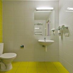 Green Vilnius Hotel 3* Стандартный номер с различными типами кроватей фото 3