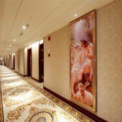 Vienna Hotel Guangzhou Shaheding Metro Station Branch фото 2