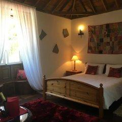 Hotel Rural Los Realejos Пуэрто-де-ла-Круc комната для гостей фото 2