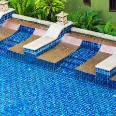 Phuket Island View Hotel бассейн фото 3