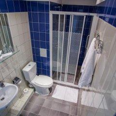 Hotel Naktsmajas ванная