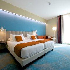 Отель Mercure Firenze Centro 4* Стандартный номер с различными типами кроватей