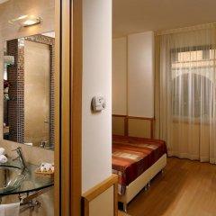 Best Western Hotel City 4* Номер Комфорт с различными типами кроватей фото 10