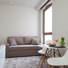 Апартаменты Chopin Apartments Platinum Towers Апартаменты с различными типами кроватей фото 8
