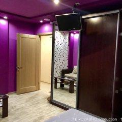 Гостиница Kharkovlux 2* Полулюкс с различными типами кроватей фото 10