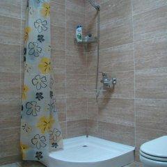 Отель Tiflisi Guest House 2* Кровать в общем номере с двухъярусной кроватью фото 2
