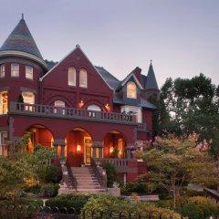 Отель Swann House 4* Стандартный номер с различными типами кроватей фото 3
