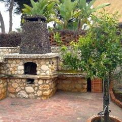 Отель Villa Sirio Фонтане-Бьянке фото 6