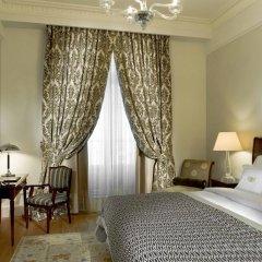 Pera Palace Hotel 5* Номер Jacqueline Onassis Kennedy с различными типами кроватей