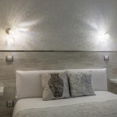 Отель Hostal Met Madrid спа