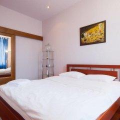 Апартаменты LikeHome Апартаменты Тверская Улучшенные апартаменты разные типы кроватей фото 49