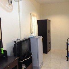 Отель Wattana Bungalow Стандартный номер с различными типами кроватей фото 6