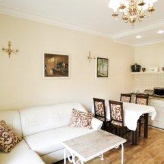 Отель Apartament Wiktor Сопот комната для гостей фото 4