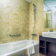 Отель Key One Homes Botanica Tower ванная