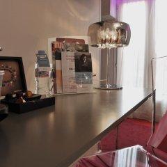Отель Mercure Paris Place d'Italie 4* Стандартный номер с различными типами кроватей фото 10
