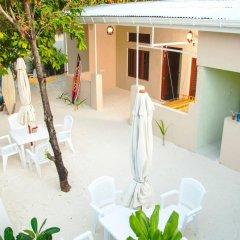 Отель Askani Thulusdhoo Остров Гасфинолу помещение для мероприятий фото 2