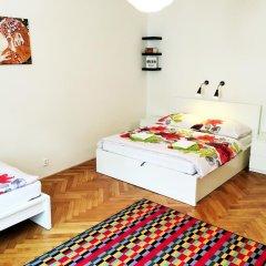 Апартаменты Janalex Apartments Wenceslas Square детские мероприятия