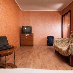 Гостиница Эдем на Красноярском рабочем Апартаменты Эконом с различными типами кроватей фото 5
