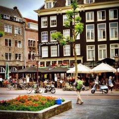 Отель Sleep in Amsterdam B&B Нидерланды, Амстердам - отзывы, цены и фото номеров - забронировать отель Sleep in Amsterdam B&B онлайн фото 2