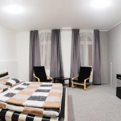 Hostel Alia Апартаменты Премиум с различными типами кроватей фото 3
