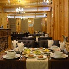 Goblec Hotel Турция, Узунгёль - отзывы, цены и фото номеров - забронировать отель Goblec Hotel онлайн питание фото 2