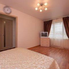 Апартаменты КвартировЪ -Центр Красноярск удобства в номере