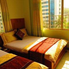 Quang Vinh 2 Hotel Нячанг комната для гостей фото 2