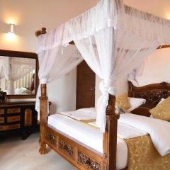 Отель White Villa Resort Aungalla 3* Улучшенный номер с различными типами кроватей