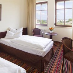 Kim Hotel Dresden комната для гостей фото 5
