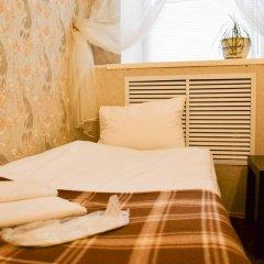 Мини-Отель СВ на Таганке Номер Эконом разные типы кроватей фото 4