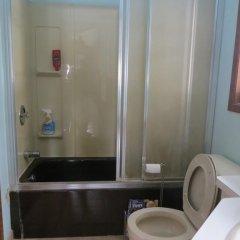 Отель Bowering Guest House ванная