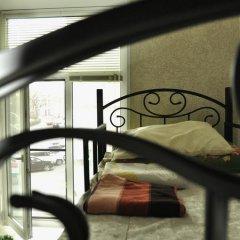 Гостиница Kronverk Кровать в общем номере с двухъярусной кроватью фото 16