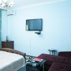 Гостиница Gold Mais 4* Люкс с различными типами кроватей фото 6