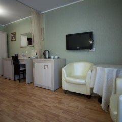 Гостиница СеверСити 3* Студия с различными типами кроватей фото 4