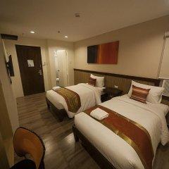 Отель NS Royal Pensione 3* Студия с различными типами кроватей фото 4