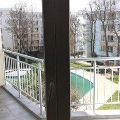 Отель Yassen VIP Apartaments Апартаменты с различными типами кроватей фото 43