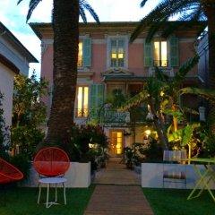 Hotel Villa Rose фото 21