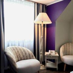 Отель Arthotel ANA Katharina 3* Стандартный номер с различными типами кроватей фото 5