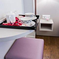 Modern Hotel удобства в номере