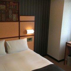 Hotel Villa Fontaine Tokyo-Hamamatsucho 3* Стандартный номер с различными типами кроватей фото 17