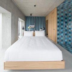 Placid Hotel Design & Lifestyle Zurich 4* Стандартный номер с различными типами кроватей фото 8