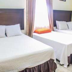 Hotel Casa Inn Del Valle комната для гостей фото 3