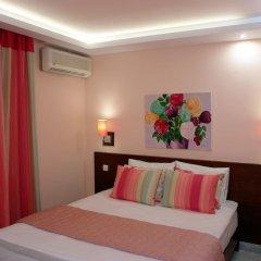 Philoxenia Hotel Apartments 3* Улучшенный номер с различными типами кроватей фото 2