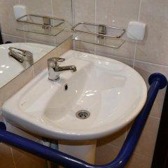 Гостиница Регатта ванная фото 2